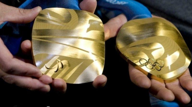 Медали Токио 2020 | Фото: izvestia