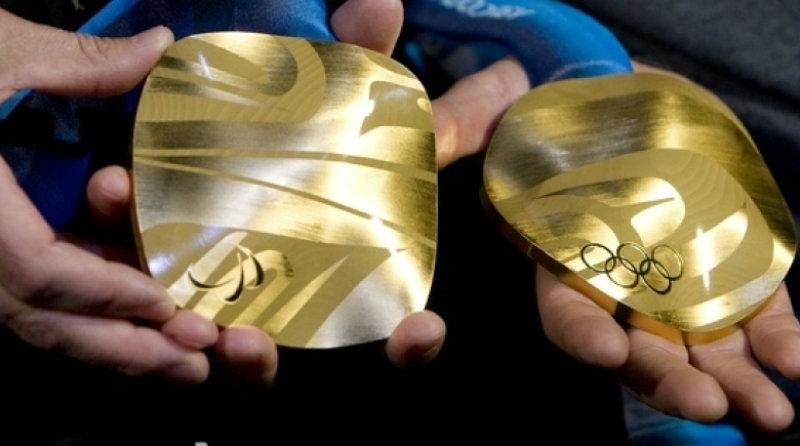 Медали Токио 2020   Фото: izvestia