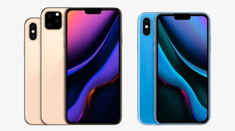iPhone 2019 | Фото: stern.de