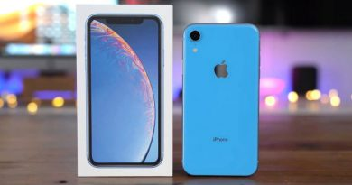 iPhone XR | Фото: 9to5mac