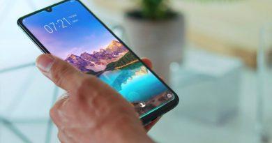 Смартфоны Vivo получат супербыструю зарядку