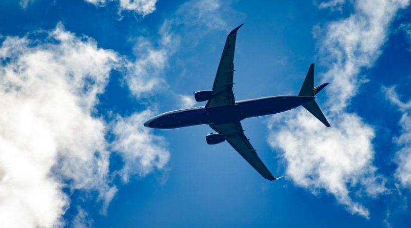 Самолет | Фото: modscheats