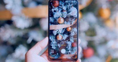 Vivo U1 — новый недорогой смартфон