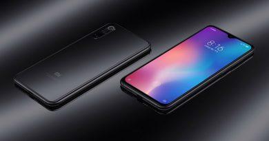 Xiaomi Mi 9 SE — упрощенная версия флагмана