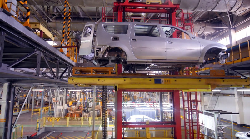 Завод «АвтоВАЗ» | Фото: chudo.tech