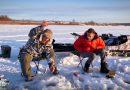 Тестируем гаджеты для зимней рыбалки