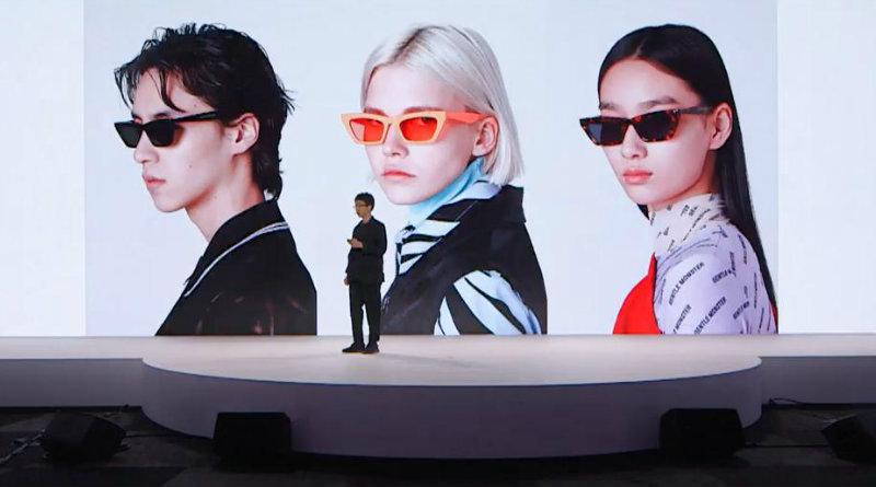 Умные очки Huawei | Фото: Twitter