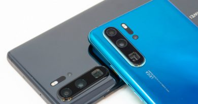 Huawei P30 Pro | Фото: areamobile