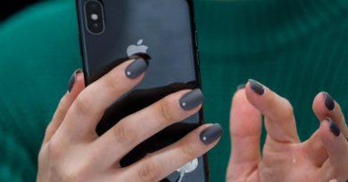 iPhone   Фото: Het Parool