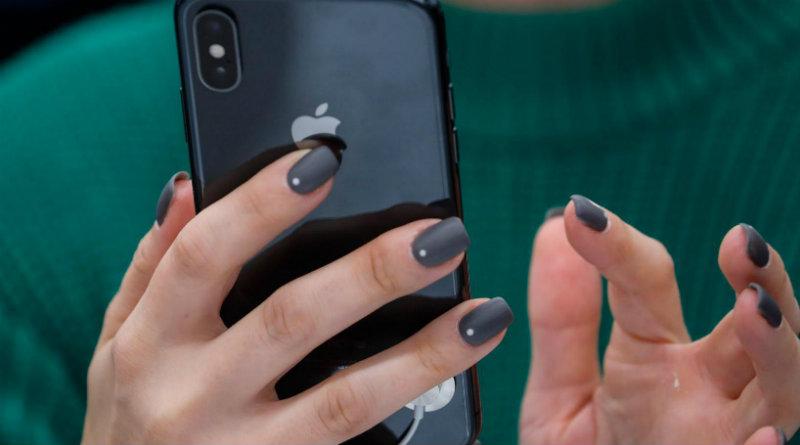 iPhone | Фото: Het Parool