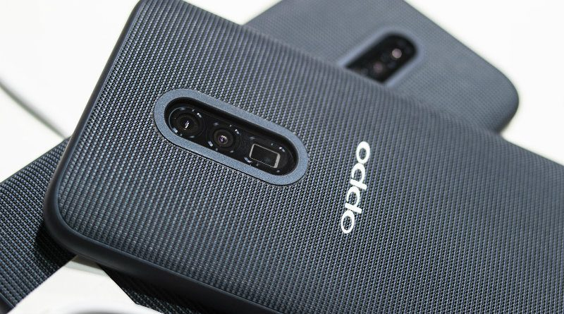 Oppo 10X | Фото: BigData News