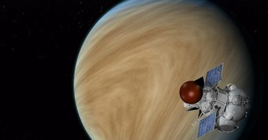 Венера-Д   Фото: Известия
