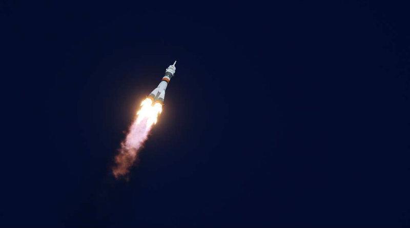 Союз | Фото: ТАСС