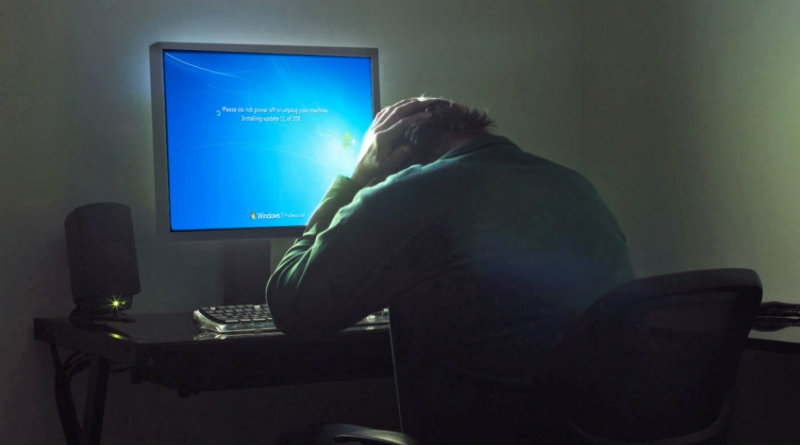 Windows 7   Фото: Игромания