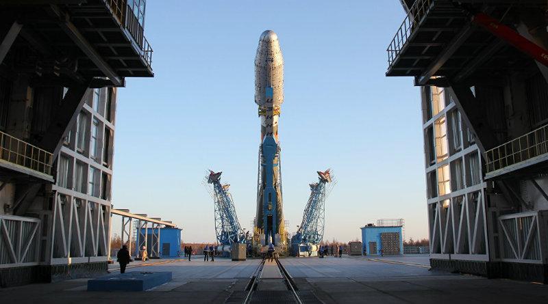 Космодром «Восточный» | Фото: news2world