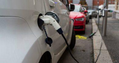 Все новые авто в Норвегии будут электрическими