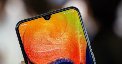 Galaxy A50 | Фото: AndroidPIT
