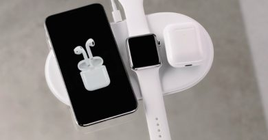 Apple AirPower | Фото: TechRadar