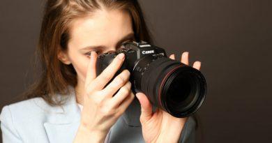 Canon EOS RP | Фото: chudo.tech