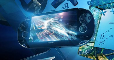 PS Vita | Фото: Sony