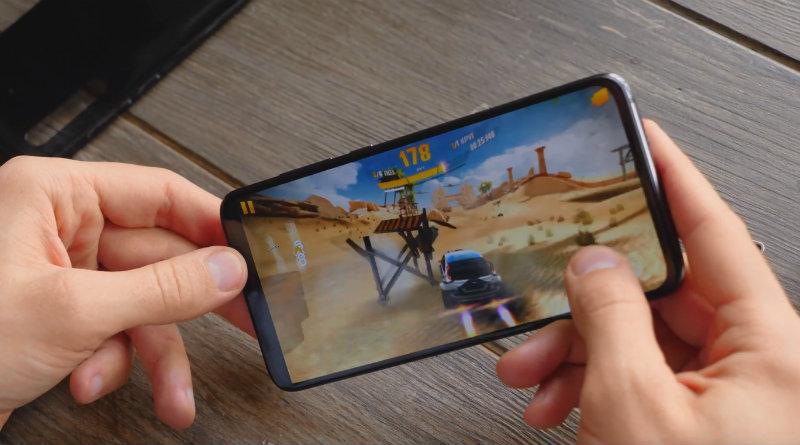Xiaomi Mi 9   Фото: chudo.tech