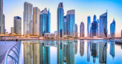 Дубаи | Фото: musement.com