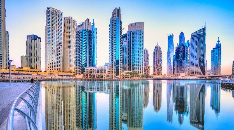 Дубаи   Фото: musement.com
