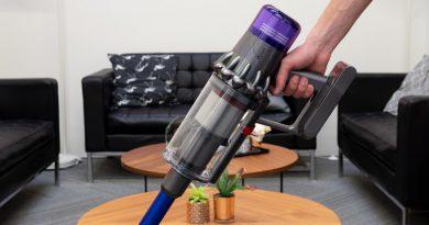 Новый пылесос Dyson V11 — быстрый обзор