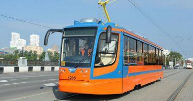 Роскосмос хочет сделать трамвай-медпункт