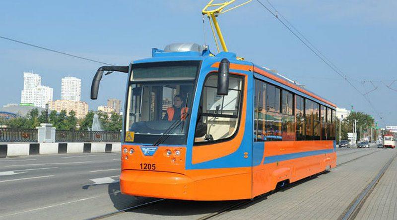 Трамвай | Фото: Комсомольская правда