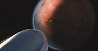 Миссия на Марс | Фото: YouTube