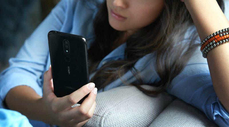 Nokia 4.2 | Фото: 9to5google