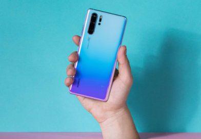 Huawei P30 и P30 Pro: новые фотофлагманы