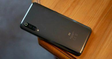 Xiaomi Mi 9   Фото: Android Authority