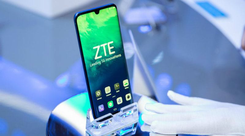 ZTE Axon 10 Pro 5G | Фото: CNET