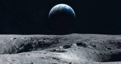 Китай тоже хочет высадить человека на Луну