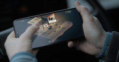 Игра на iPhone   Фото: gamespot