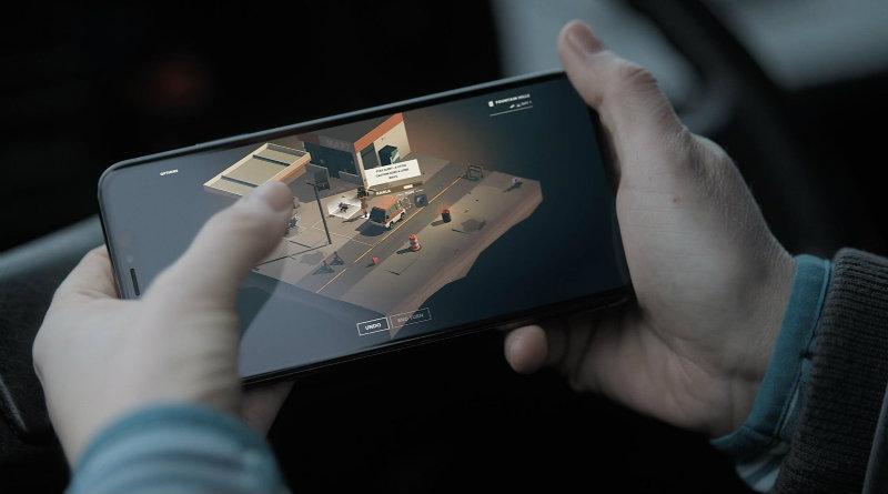 Игра на iPhone | Фото: gamespot