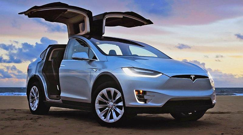 Tesla | Фото: seekingalpha