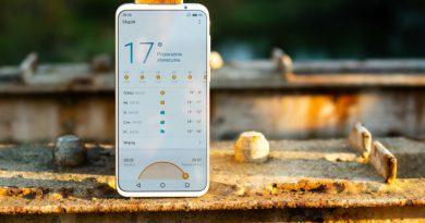 Флагманский Meizu 16s получил модуль NFC