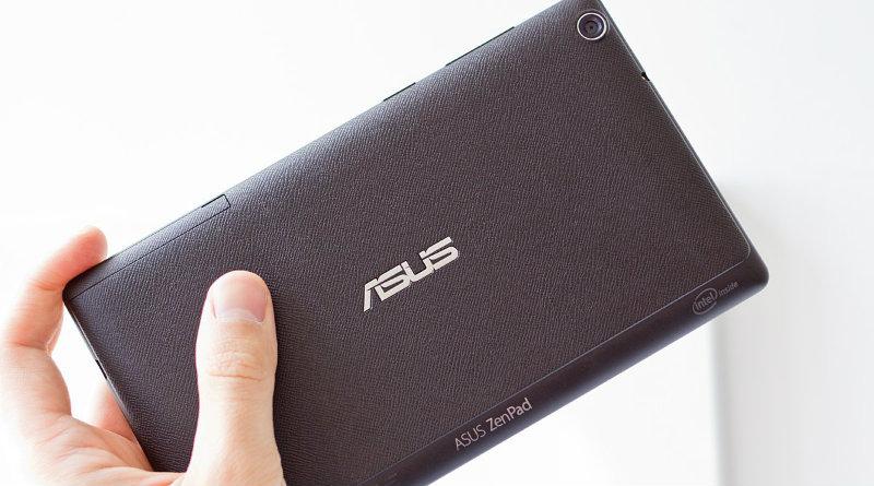 ZenPad | Фото: howtablet