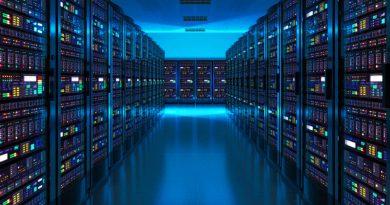 Сервер | Фото: ISDI
