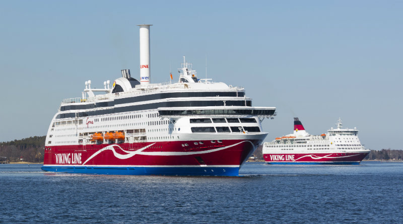 Viking Grace | Фото: cision