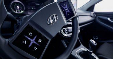 Hyundai приборная панель   Фото: Hyundai