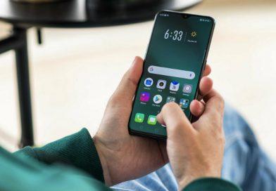 Oppo A5s и A1k поступят в продажу в мае