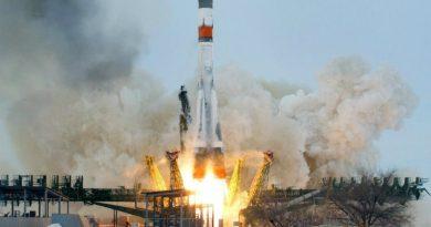 Прогресс МС-11 | Фото: riafan.ru