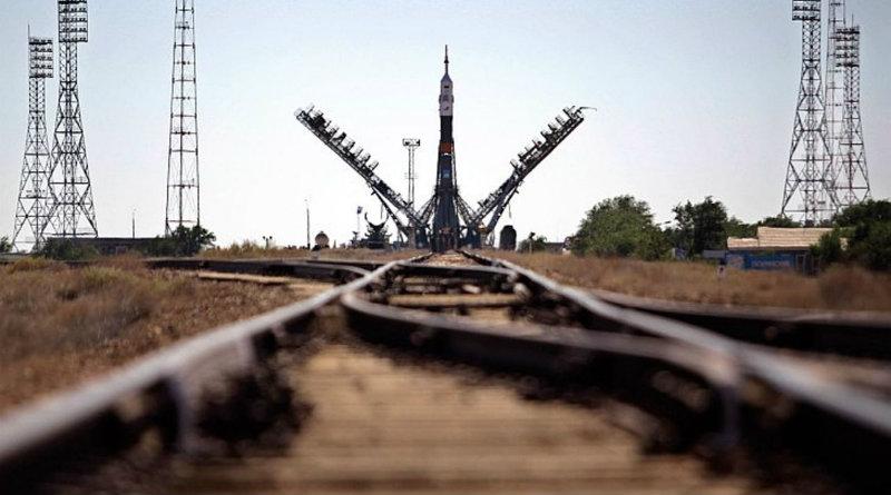 Гагаринский старт | Фото: vse42.ru