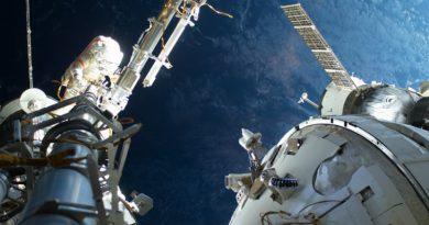 Космос | Фото: 3dnews.ru