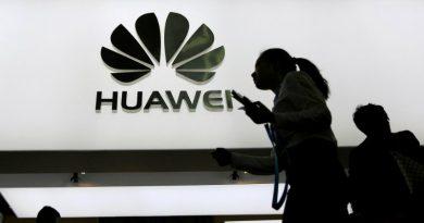 Huawei | Фото: ZDF