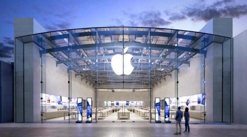 Apple | Фото: fortunedotcom